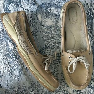Sperry Top-Sider Laguna boat shoes size 12